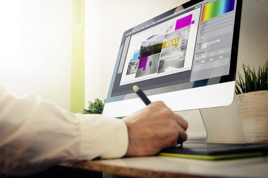 Nuovo software di progettazione