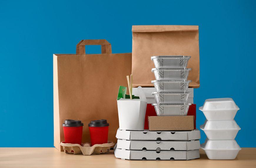 Quale cartone per il packaging a contatto alimentare diretto?